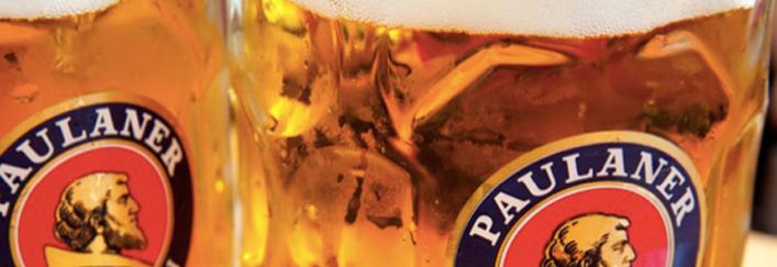 7 secretos sobre la Paulaner Oktoberfest Bier